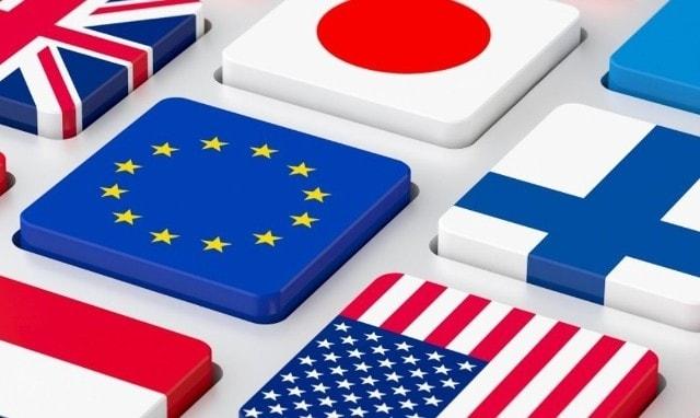 Переводческая индустрия и меняющийся глобальный маркетинговый сценарий